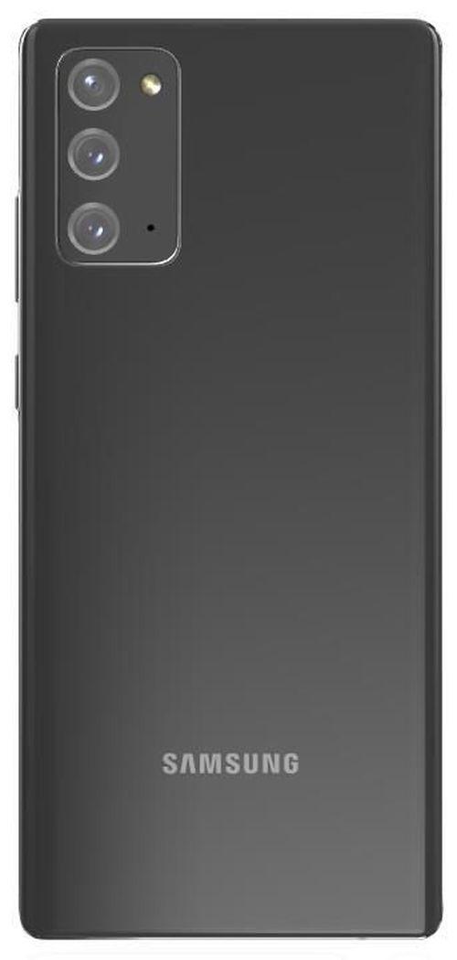 cumpără Smartphone Samsung N980/256 Galaxy Note 20 Gray în Chișinău