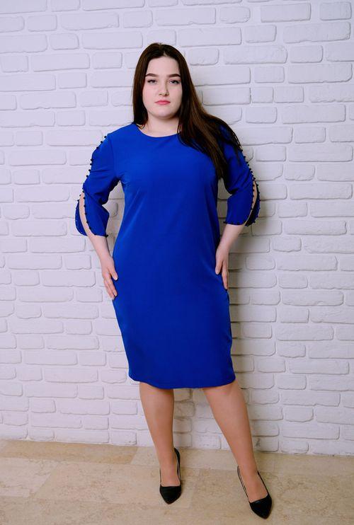 купить ПЛАТЬЯ БОЛЬШИХ РАЗМЕРОВ ID 9575 в Кишинёве