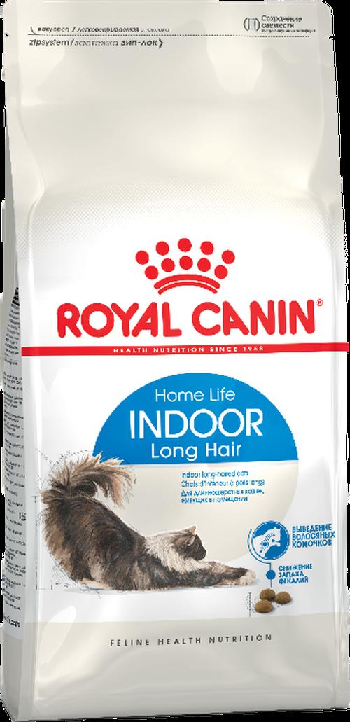 купить Royal Canin INDOOR LONG HAIR 10 kg в Кишинёве