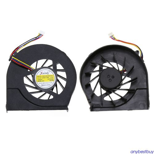 купить CPU Cooling Fan For HP Pavilion G6-2000 G7-2000 (4 pins) в Кишинёве