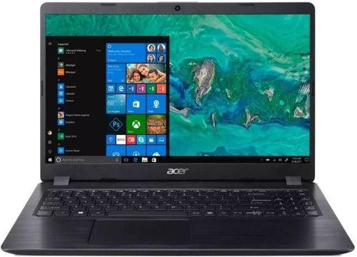 cumpără Laptop Acer Aspire A515-52G / SSD128Gb Obsidian Black (NX.H3EEU.005) în Chișinău