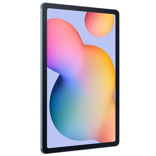 "купить 10.4 "" Samsung P615 Galaxy Tab S6 Lite LTE Blue, TFT WUXGA+ 2000x1200; Octa Core CPU 2.3GHz, 4GB RAM + 64GB Memory, S Pen, LTE 4G, Rear: 8 MP; Front: 5 MP; microSD; WiFi AC; BT 5.0; Android 9.0 Pie, 7040mAh в Кишинёве"