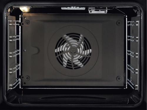 купить Встраиваемый духовой шкаф электрический Electrolux EOF5C50V в Кишинёве