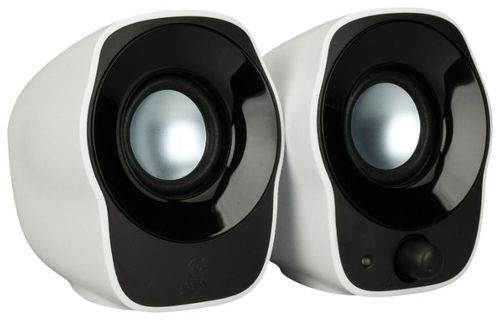 cumpără Logitech Z120 Speakers 2.0 ( RMS 1.2W, 2x0.6W ), USB-powered, Headphone jack (3.5 mm) în Chișinău