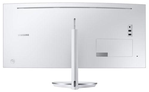 cumpără Monitor Samsung LC34F791WQIXCI în Chișinău