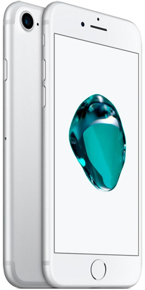 купить Apple iPhone 7 32GB, Silver в Кишинёве