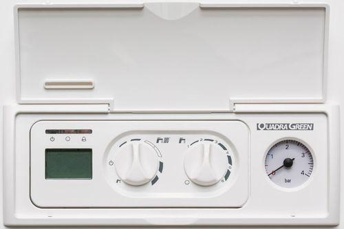 купить Газовый конденсационный котел Beretta Quadra Green (25 кВт) в Кишинёве