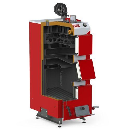 купить Твердотопливный котёл Defro KDR 3 Plus A 50 кВт в Кишинёве
