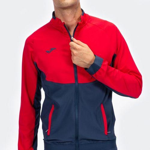 cumpără Costum sportiv JOMA - CHANDAL ESSENTIAL MICRO MARINO-ROJO în Chișinău