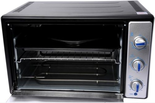 купить Печь электрическая компактная Hoffmuller HL50L (31638) в Кишинёве