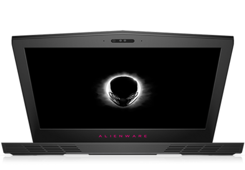 купить DELL ALIENWARE 15 R3, Black в Кишинёве