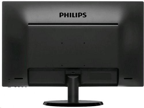 "cumpără Monitor 21.5"" PHILIPS 223V5LSB Black (5ms, 10000000:1, 250cd,  1920x1080, VGA, DVI) în Chișinău"