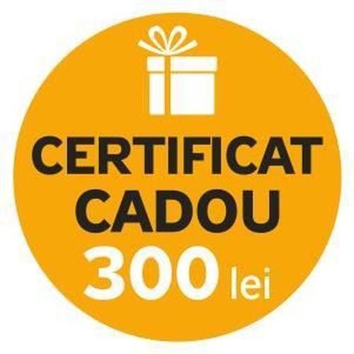 cumpără Certificat - cadou Maximum Подарочный сертификат 300 леев în Chișinău