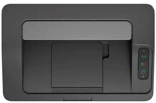 купить Принтер лазерный HP Laser 107w, White в Кишинёве