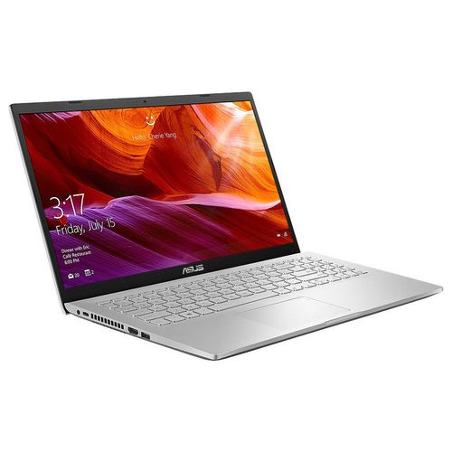 "купить Ноутбук 15.6"" ASUS VivoBook X509JA Silver, Intel Core i3-1005G1 1.2-3.4GHz/8GB DDR4/SSD 256GB/Intel UHD G1/WiFi 802.11AC/BT4.1/USB Type C/HDMI/HD WebCam/15.6"" FHD LED-backlit Anti-Glare (1920x1080)/Endless OS (laptop/notebook/ноутбук) X509JA-EJ027 в Кишинёве"