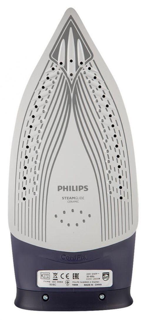 cumpără Fier de călcat Philips GC3584/30 SmoothCare în Chișinău