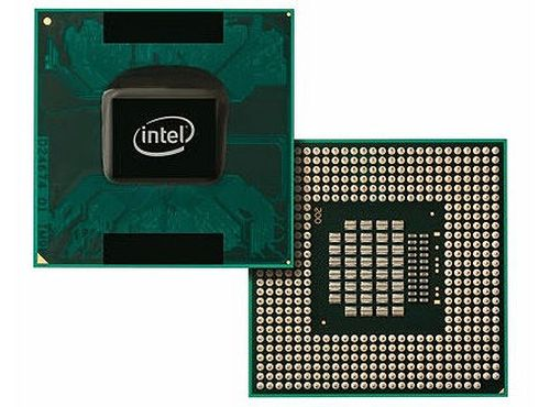 купить CPU Intel Pentium Dual Core Mobile T3200 2000MHz (Socket P, 2000MHz, 667MHz, 1MB, (SLAVG)) Tray (procesor/процессор) в Кишинёве