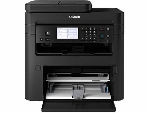 купить Canon i-Sensys MF269dw Mono Printer/Copier/Color Scanner/Fax, A4, Duplex, Duplexing ADF(50-sheets), WiFi, Network Card, 1200x1200 dpi with IR (600x600dpi), 28 ppm, 256Mb, USB 2.0, Cartridge 051 (1700 pages 5%), no cable USB (imprimanta/принтер MF269dw) в Кишинёве