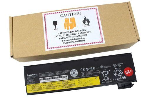 купить Battery Thinkpad X240s X250 X260 X270 T440S T450S T460 45N1124 45N1125 45N1128 11.1V 2090mAh Black Original в Кишинёве