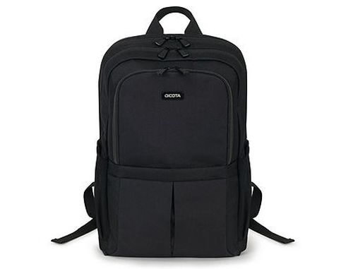 "купить Dicota D31429 Backpack SCALE 13""-15.6"", Black (rucsac laptop/рюкзак для ноутбука) в Кишинёве"