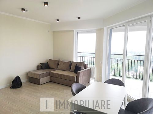 Apartament cu 1 cameră+living, sect. Telecentru, str. Pietrarilor.