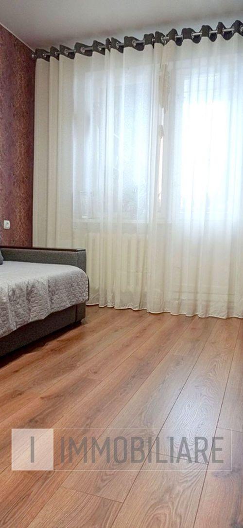 Aparatament cu 1 cameră, sect. Rîșcani, bd. Moscova.