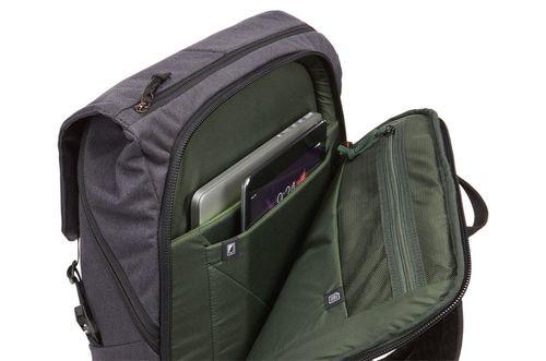 "cumpără 15.6"" NB Backpack - THULE Vea 25L, Deep Teal, Safe-zone, Polyester melange, 800D nylon, Dimensions: 30 x 24 x 48 cm, Weight 1.18 kg, Volume 25L în Chișinău"