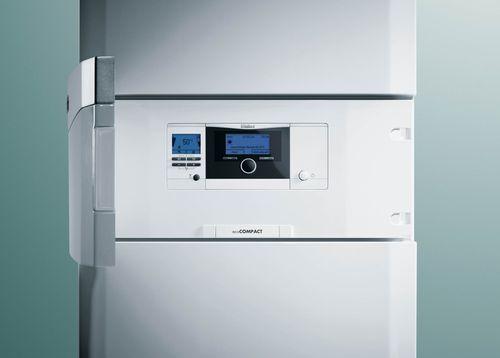 купить Газовый конденсационный котел VAILLANT EcoCOMPACT VSC 266/4-5 (26 кВт) в Кишинёве