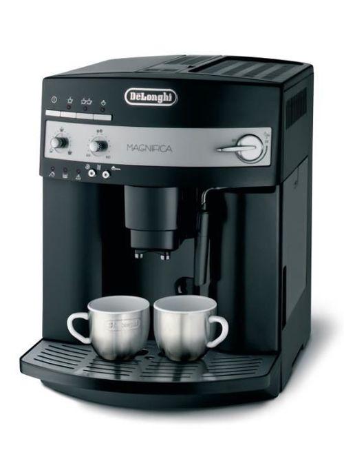 cumpără Automat de cafea DeLonghi ESAM3000.B Magnifica în Chișinău