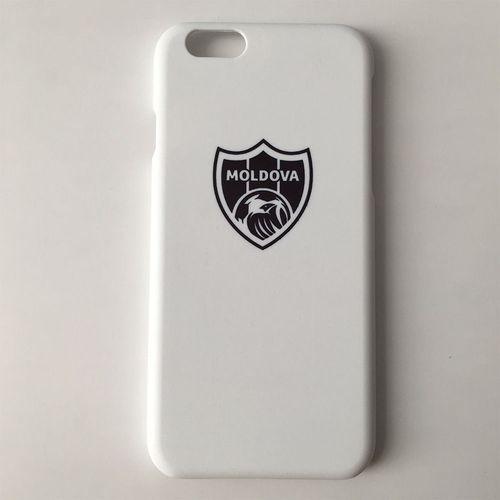 cumpără Husă Iphone 6 - Alb în Chișinău