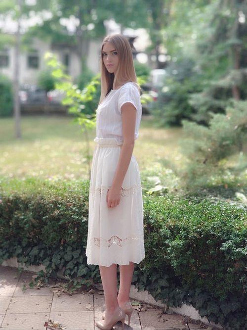 купить юбка, блузка в Кишинёве