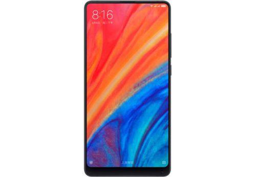 купить Xiaomi Mi MIX 2S 128GB, Black в Кишинёве