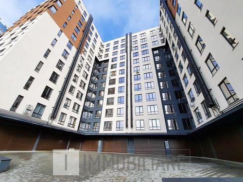 Apartament cu 1 cameră+living, sect. Poșta Veche, str-la. Studenților.