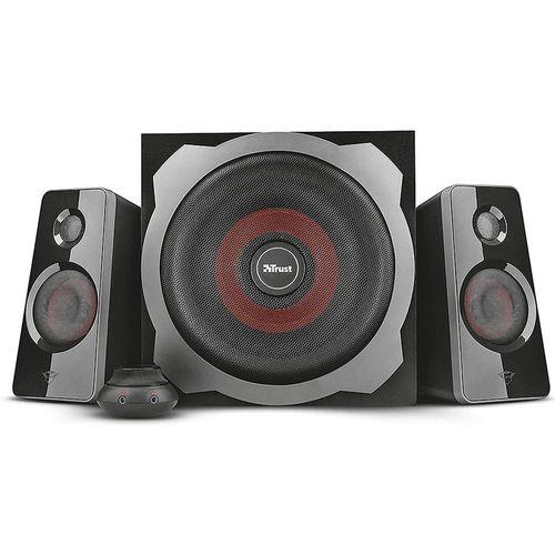 купить Колонки  Active Speakers Trust Gaming GXT 38T Tytan 2.1 Ultimate Speaker Set, 120w  - Black в Кишинёве