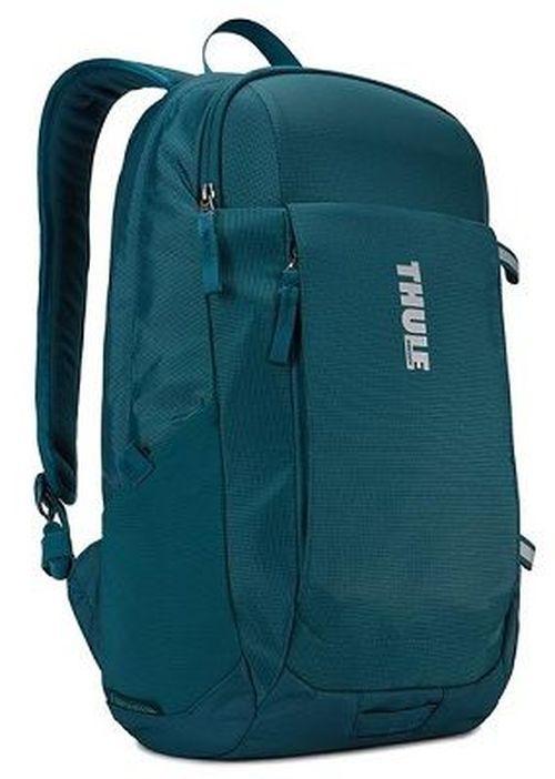 "купить 14-15"" NB Backpack  THULE - EnRoute 18L, Teal, Safe-zone, 840D nylon, 330D nylon mini ripstop, Dimensions: 27 x 23 x 44 cm, Weight 0.60 kg, Volume 18L в Кишинёве"