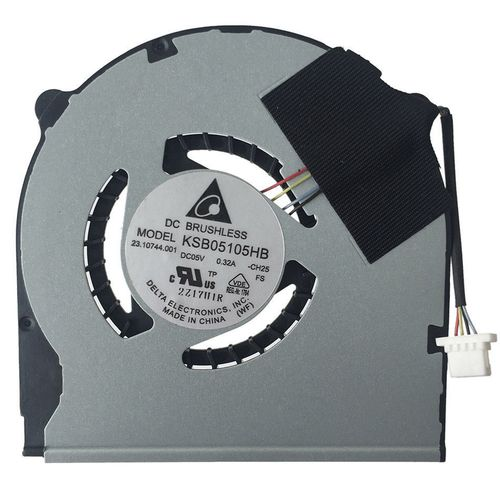 купить CPU Cooling Fan For Sony SVT15 SVT14 SVT13 (4 pins) в Кишинёве
