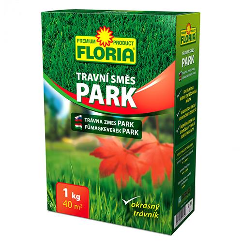 Смесь газона ПАРК Флориа (1 килограмм)