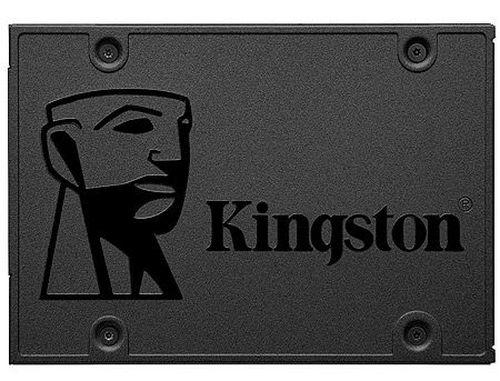 """купить 120GB SSD 2.5"""" Kingston SSDNow A400 SA400S37/120G, 7mm, Read 500MB/s, Write 320MB/s, SATA III 6.0 Gbps (solid state drive intern SSD/внутрений высокоскоростной накопитель SSD) в Кишинёве"""