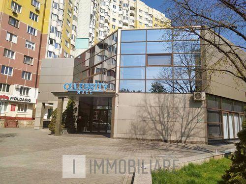 Spațiu comercial, sect. Rîșcani, bd. Moscova.