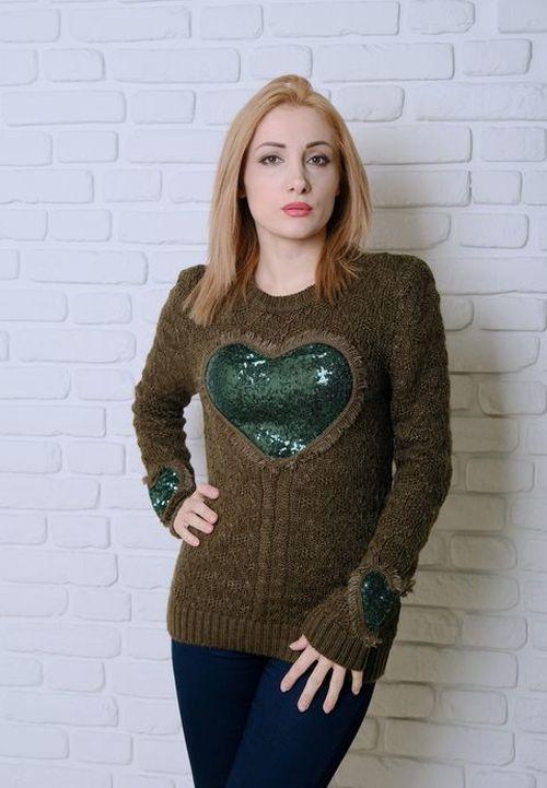 купить CВИТЕРЫA KАРДИГАНЫ ID 9499 в Кишинёве