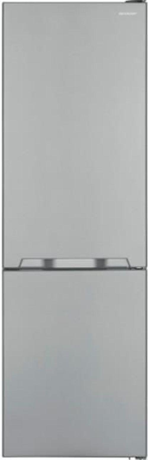 cumpără Frigider cu congelator jos Sharp SJBA23IMXI1 în Chișinău