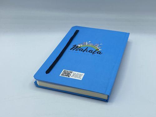 купить Блокнот Махала: Кишинев в Кишинёве