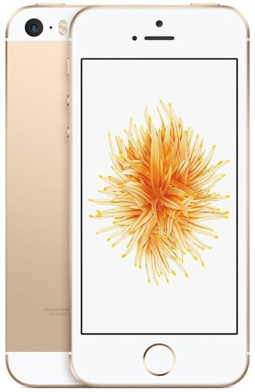 купить Apple iPhone 5S 16GB, Gold в Кишинёве