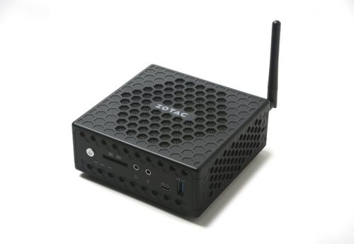 купить Mini PC (Barebone) ZOTAC ZBOX в Кишинёве