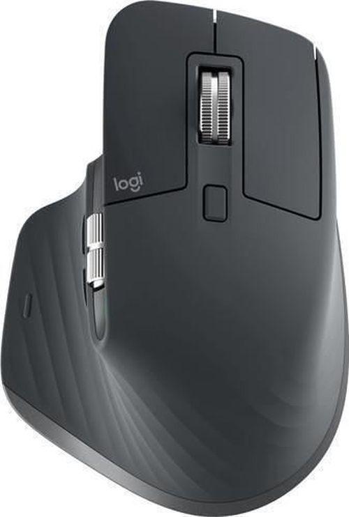 cumpără Mouse Logitech MX Master 3 Graphite în Chișinău