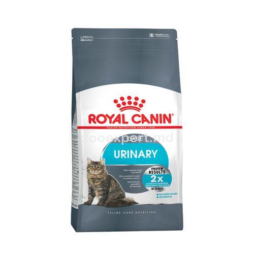 купить Royal Canin URINARY CARE 1kg ( развес ) в Кишинёве