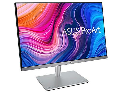 """купить 24"""" ASUS ProArt PA24AC HDR Professional Monitor IPS WUXGA 16:10, 0.233mm, 5ms, 100% sRGB, HDR-10, Hardware Calibration, Pivot, Speakers 2Wx2, H:30-85KHz, V: 48-70Hz, 1920x1200 WUXGA, USB Type-C, 2xHDMI, DisplayPort 1.2, USB 3.0, (monitor/монитор) в Кишинёве"""