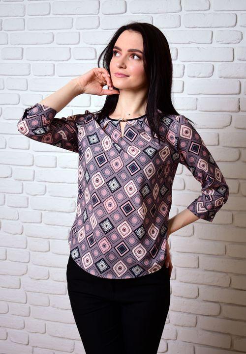купить Блузка Simona ID 1014 в Кишинёве