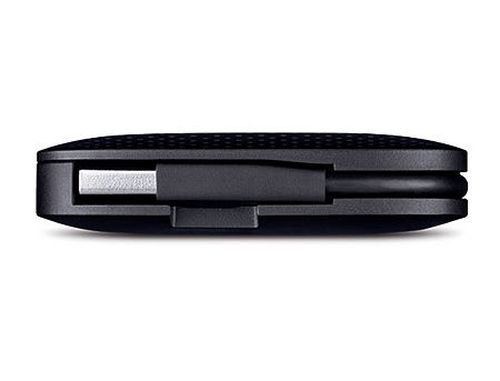 купить TP-Link UH400 USB Hub, mini-size, 4 ports, USB 3.0, Built-in USB connector cable в Кишинёве