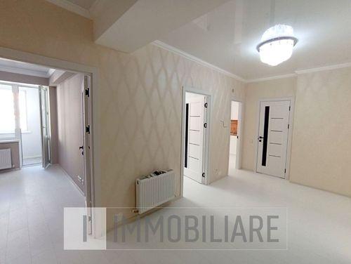 Apartament cu 2 camere, sect. Telecentru, str. Sprîncenoaia.